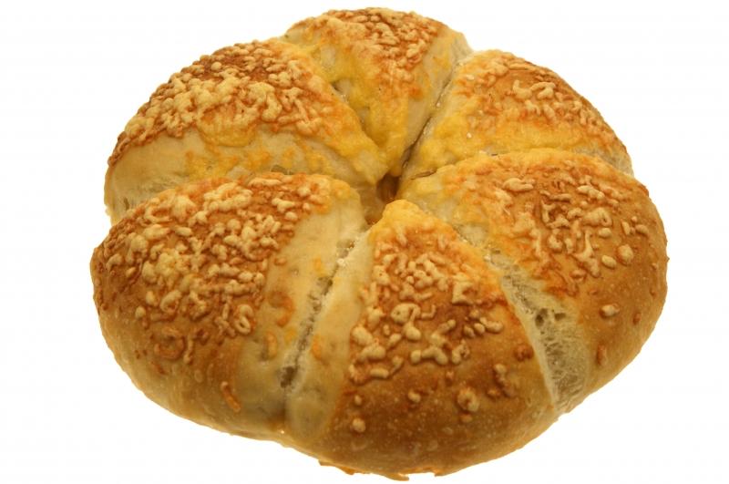 Breekdesem kaas (voorgebakken)