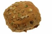 Tropicalbroodjes (voorgebakken 2st.)