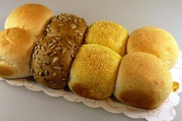 Breekbrood zacht