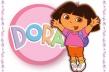 Dora Fototaart