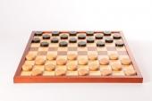 Dam/schaakbord