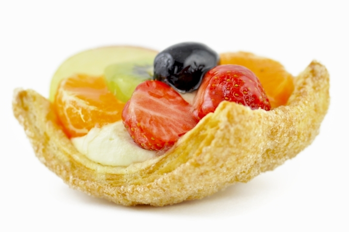 Fruit schelp