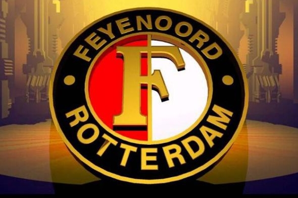 Feyenoord Fototaart