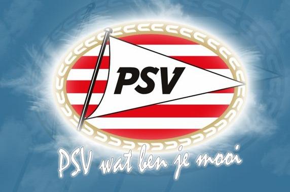 PSV Fototaart