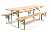 Lange smalle tafel