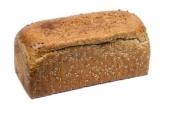 Elke dinsdag - heel pompoenbrood