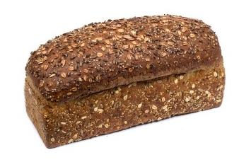 Elke woensdag - heel hoekschwaarder (100% volkoren-meergranen brood)