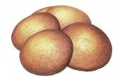 Elke woensdag - eierkoeken 4 + 2 Gratis