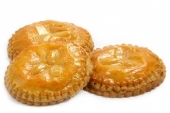 Elke donderdag - gevulde koeken 3 + 1 GRATIS