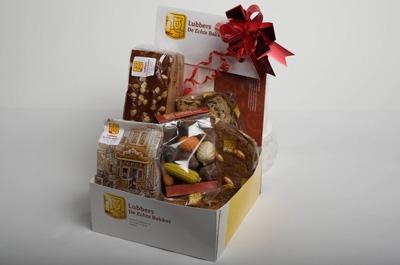 Cadeaupakket (€25,00)