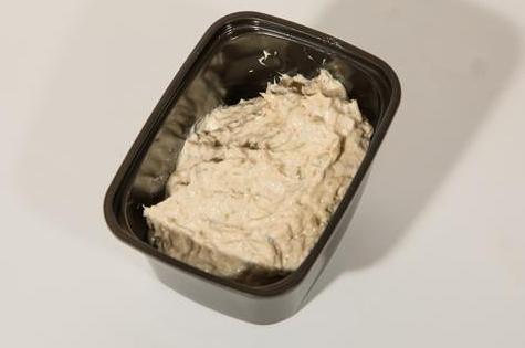 Vitello tonato salade
