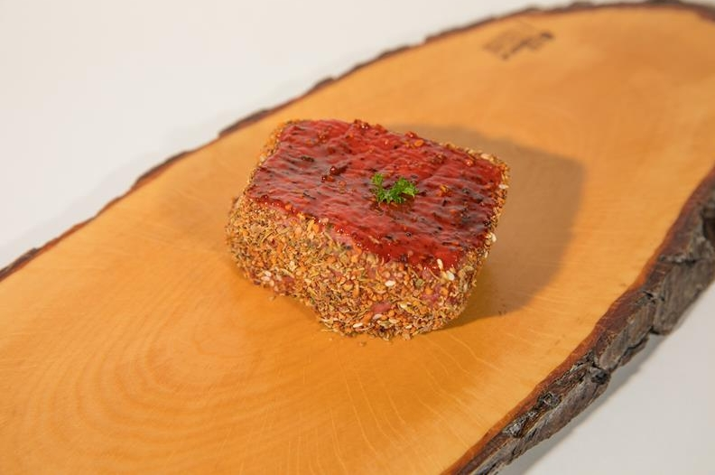 Peper steak