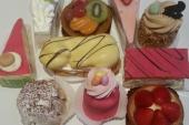 Gesorteerd gebak