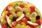 Verse fruit vlaai