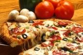 Pizzaparty 1