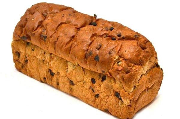 Krenten brood