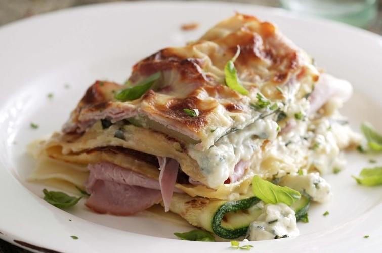 Italiaans buffet