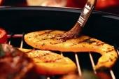 Barbecueschotel de luxe compleet
