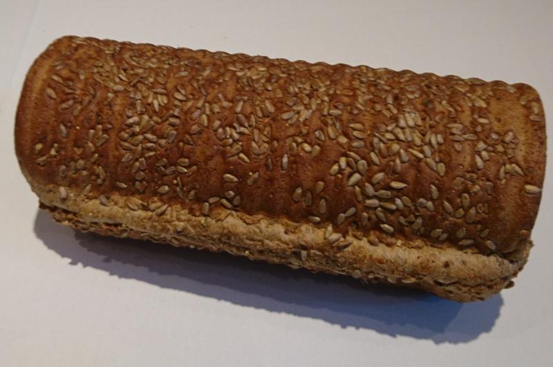 Zonnepittenbrood