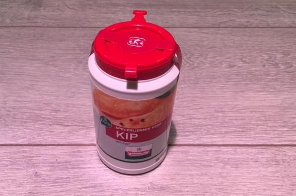 Kruidenmix kip 'pure'