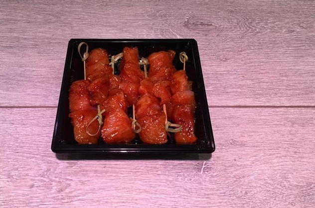 Mini kipsate (gourmet)