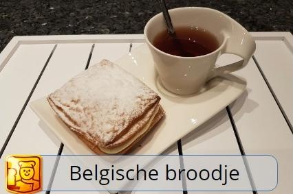Belgisch broodje