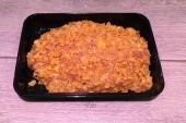 Krokante kipschnitzel