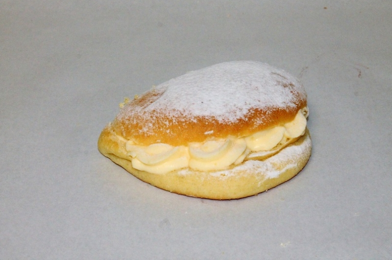 Puddingbroodje