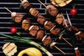 BBQ Populair pakket