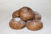 Vollerkoren broodjes