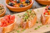 Tapas buffet Barcelona