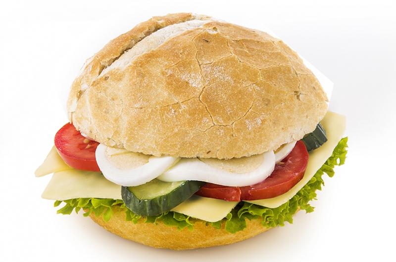 Lunchpakket Basis