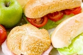 Lunchpakket luxe