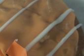 Oranje stoet