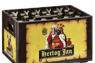 Hertog Jan krat