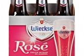 Wieckse rose bier