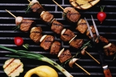 """BBQ pakket """"It's all for you"""""""