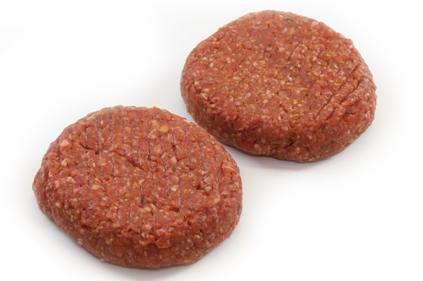 Eko hamburger
