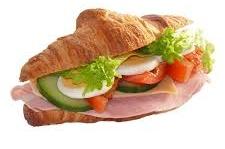 Croissant gezond