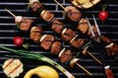 """Barbecue pakket """"Populair"""""""