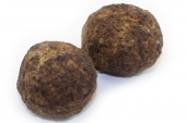 Gebraden gehaktballen