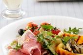 Vegetarisch pakket 'Evertsen' compleet