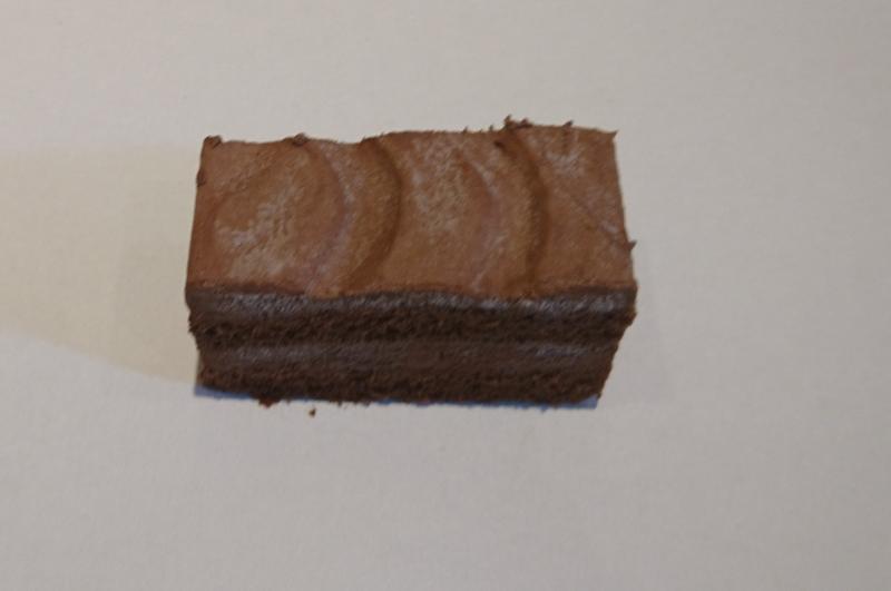 Gluten & Lactosevrij chocoladegebak