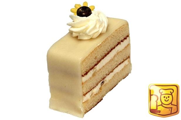 chipolata cake taartje