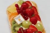 Fruit schuit