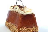 Cake and more - Herfst walnoten cake