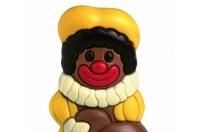 Chocolade figuur Piet