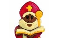 Chocolade figuur Sint