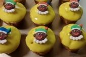 Pieten muffin