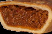 TRADITIONEL MINCED BEEF PIE